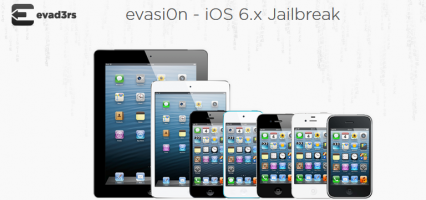 Evasi0n: Untethered JailBreak for iOS 6 arrives: How to Jailbreak your iDevice