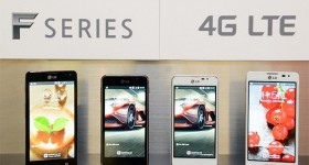 LG Outs the Optimus F5 and F7 smartphones with LTE and Jelly Bean