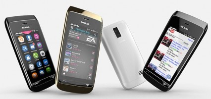 Nokia announces dual-sim, Wi-fi capable touch screen asha 301