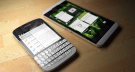 BREAKEXCLUSIVE: BlackBerry 10 BIS access to go live on February 24th in Nigeria.