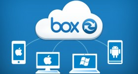 Box Offering 25GB of Storage FREE to New Users