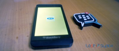 MTN's BlackBerry 10 data plans now Live: Everything you need to know.