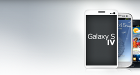 Expansys leaks purported Samsung Galaxy SIV renders and spec sheet.