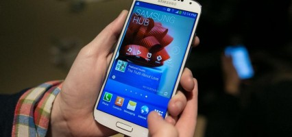 EXCLUSIVE: Samsung Galaxy S IV goes on sale in Nigeria in April