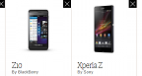 Samsung Galaxy SIV vs HTC One vs BlackBerry Z10 vs Sony Xperia Z vs iPhone 5 vs Lumia 920