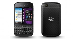 Airtel Nigeria would offer the BlackBerry Q10 for N110,000 [UPDATED]