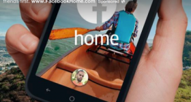 My Problem(s) with Facebook Home