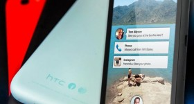 HTC First: The next best thing to a Facebook phone