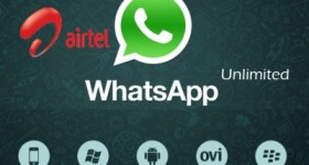 Airtel Nigeria launches dedicated Whatsapp Bundle to customers