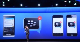 Opinion: Possible implications of BBM going to iOs and android Nigeria.