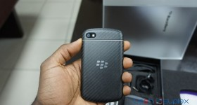 BlackBerry Q10 now available for pre-order from Airtel