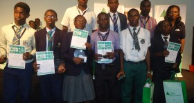 BlackBerry partners with Junior Achievement Nigeria to launch STEM Innovation Camps for students