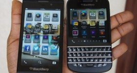 Stop the misinformation, BIS plans work on BlackBerry 10.