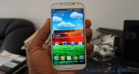 20 million Samsung Galaxy S4 units sold already