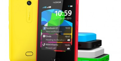 Nokia announces the Asha 501, opens up Asha to developers