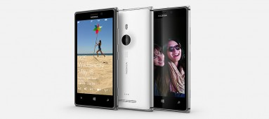 Nokia Lumia 925: Slim Aluminium Lumia 920 Announced