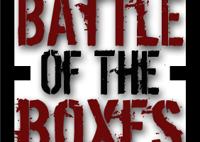 Battle Of The Boxes