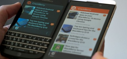 BlackBerry Z10 vs Q10: Which One is for you?
