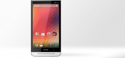 HTC One with Stock android now official, available from 26th June