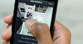 Instagram updated to version 3.5, now lets you tag people in photos