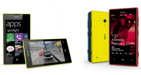 Nokia and Airtel launch the Nokia Lumia 520 and 720 in Nigeria