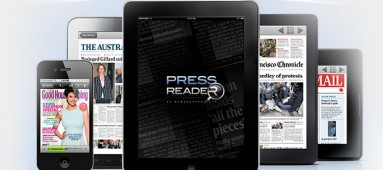 PressReader Review – Here's the Scoop