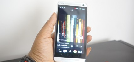 HTC, The One