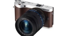 Samsung launches the Nx300 Camera in Nigeria