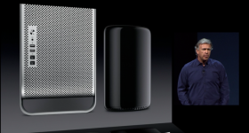 Apple previews new radical Mac Pro design: It would fit on your desk or in a StarTrek Episode