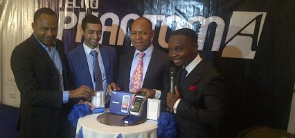 Tecno launches Phantom A: We go Hands on.