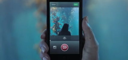 Instagram video now available for download