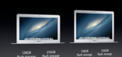 Apple introduces new, cheaper MacBook Air models with intel's Haswell processors