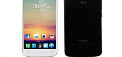 Quick thoughts on Tecno