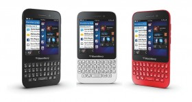 BREAKING: BlackBerry Q5 available for preorder from MTN for 65K