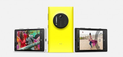 Nokia Lumia 1020 Now available for pre-order from Etisalat for N132,000