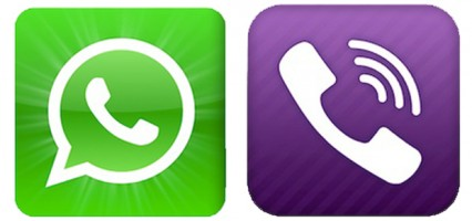 Why I Prefer Viber to Whatsapp