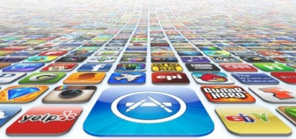 Apple Free App Giveaway for App Store's 5th B-day