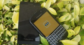 BlackBerry 10 MTN