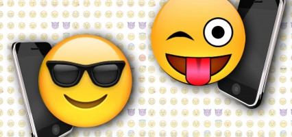 How to get Emojis on your iOS Device