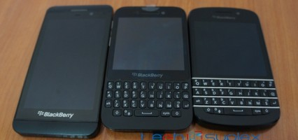 BlackBerry OS 10.2 for Z10, Q10 and Q5 leaked for download: Here's what's new