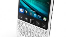 BlackBerry 9720 officially announced.