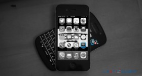 BBM for iOs Review