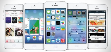 How to get your iPhone ready for iOS 7