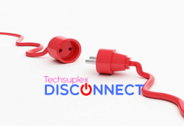 Disconnect Techsuplex