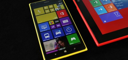 Nokia Lumia 1520 Official: 6 inches of Windows Phone goodness