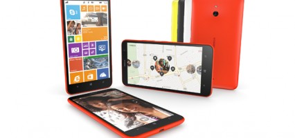 Rumored Midrange Nokia Lumia revealed: Say hello to the Lumia 1320