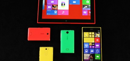 Going out with a bang: Why Nokia Launched New Windows Phones & Surface Competitor after Microsoft Purchase