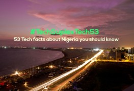 Tech facts about Nigeria you should know