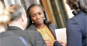 Nigeria's ICT Minister Mrs Omobola Johnson explains Silicon Valley Visit and talks Nigerian Tech (Video)