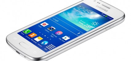 The Samsung Galaxy Ace 3 might be the coolest smartphone you can buy for N18,000